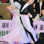2015大阪インターナショナルダンス選手権大会 に行ってみません??