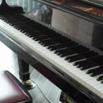 さとうみつろう「大人の、利きオト対決   平均律のピアノと、純正律のピアノ。」
